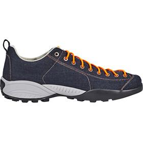 Scarpa Mojito Denim Shoes Unisex blue denim